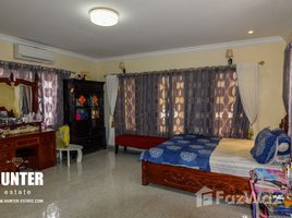 3 Bedrooms House for rent in Svay Dankum, Siem Reap Other-KH-52890