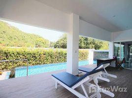 4 Bedrooms Villa for sale in Nong Kae, Hua Hin Baanthai Pool Villa