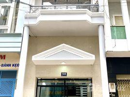 8 Phòng ngủ Nhà mặt tiền bán ở Phường 14, TP.Hồ Chí Minh Mặt tiền kinh doanh 58 Ba Vân P14 TB, khu Bàu Cát