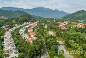 Xanh Villas Real Estate Development in Tien Xuan, Hanoi