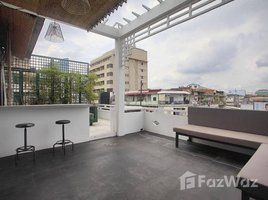 3 chambres Maison a vendre à Phsar Thmei Ti Pir, Phnom Penh Contemporary 3 Bedroom Apartment Near Central Market | Phnom Penh