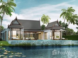 5 Bedrooms Property for sale in Choeng Thale, Phuket Banyan Tree Grand Residences