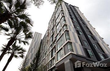 Bangna Residence in Bang Na, Bangkok