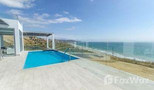 4 Bedrooms Property for sale in Manta, Manabi