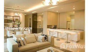 4 Bedrooms Apartment for sale in Padang Masirat, Kedah Kampung Kerinchi (Bangsar South)