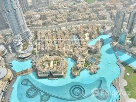迪拜 Burj Khalifa Area Burj Khalifa Area 4 卧室 顶层公寓 售