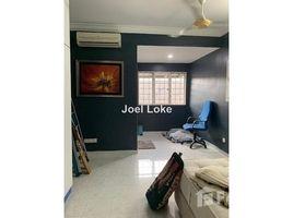 4 Bedrooms Townhouse for sale in Sungai Buloh, Selangor Damansara Utama, Selangor