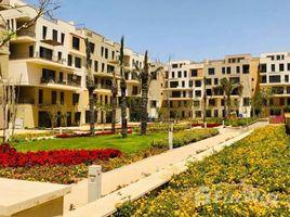 2 Schlafzimmern Immobilie zu verkaufen in , Cairo Eastown 5th settlement apartment for sale .