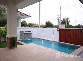 2 ห้องนอน บ้าน ขาย ใน ทับใต้, หัวหิน Tropical Home Resort