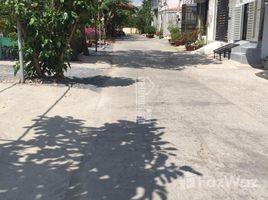 4 Bedrooms House for sale in An Lac, Ho Chi Minh City Nhà đẹp 4x17m, 1 trệt, 3 lầu, đường 2D nối dài, KDC Nam Hùng Vương, Bình Tân, HCM 5,8 tỷ +66 (0) 2 508 8780