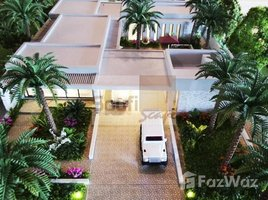 2 Bedrooms Property for sale in Al Jurf, Abu Dhabi Make your life style different! feel the greenary