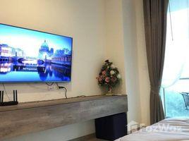 Studio Condo for rent in Na Kluea, Pattaya Riviera Wongamat
