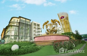 The Royal in Stueng Mean Chey, Phnom Penh