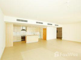 阿布扎比 Al Zeina Building C 3 卧室 住宅 售
