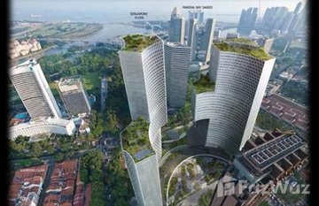 DUO Residences in Lavender, Central Region