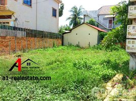 N/A Land for sale in Svay Dankum, Siem Reap Other-KH-85141