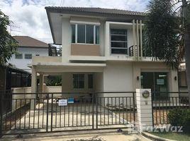 3 Bedrooms House for sale in Nong Khang Phlu, Bangkok Life Bangkok Boulevard Phetkasem 81