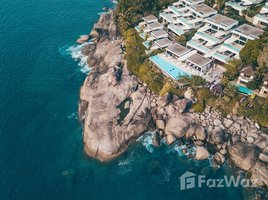 2 Bedrooms Apartment for sale in Karon, Phuket Kata Rocks