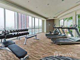 1 Bedroom Condo for sale in Phra Khanong Nuea, Bangkok Le Luk Condominium