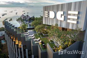 EDGE Central Pattaya Real Estate Development in Nong Prue, Chon Buri