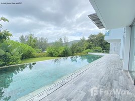 4 Bedrooms Property for sale in Sakhu, Phuket Malaiwana
