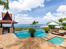 5 Bedrooms Property for rent in Karon, Phuket Villa Baan Hen