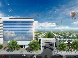 N/A Land for sale in Phu Huu A, Hau Giang Mai Dam Residential Area