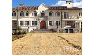 5 Habitaciones Propiedad en venta en Tumbaco, Pichincha