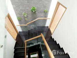 峴港市 An Hai Bac Nice 4-Storey House with 5 Bedroom for Rent in Son Tra 5 卧室 屋 租