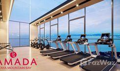 Photos 1 of the Communal Gym at Ramada Pattaya Mountain Bay