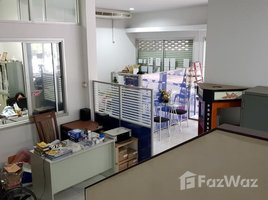 7 Bedrooms House for sale in Phlapphla, Bangkok Shophouse 2 units