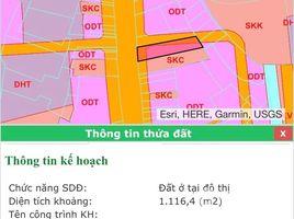 N/A Đất bán ở Mỹ Phước, Bình Dương Bán 1851.5m2 đất gồm 21.3m mặt tiền Quốc lộ 13, mở đường thành ngã tư lô góc 2 mặt tiền. HH 400tr