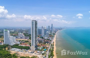 Cetus Beachfront in Nong Prue, Pattaya