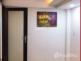 胡志明市 Ward 13 Nhà HXH Nguyễn Xí, P26, Bình Thạnh - 3 lầu - 4 phòng ngủ 4 卧室 屋 租
