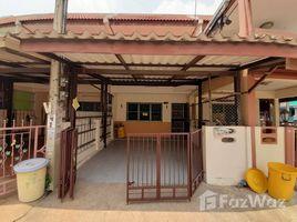 暖武里 Sao Thong Hin Townhouse near to Central WestGate for Rent 开间 别墅 租