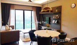 3 Bilik Tidur Apartmen untuk dijual di Bentong, Pahang Genting Highlands