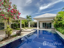 3 Bedrooms Villa for sale in Thap Tai, Hua Hin The Lees 3