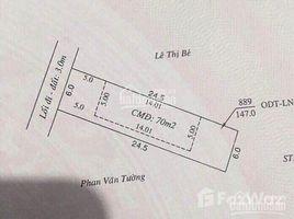 Studio Nhà bán ở Phú Lợi, Bình Dương Bán nhà 220, Phú Lợi, DT 6x24m, giá cực rẻ 2 tỷ 150 đường xe hơi