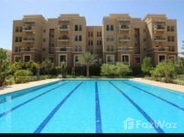 Cairo Penthouse for rent in Katameya Plaza compound 3 卧室 顶层公寓 租