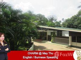 ဗဟန်း, ရန်ကုန်တိုင်းဒေသကြီး 3 Bedroom House for rent in Yangon တွင် 3 အိပ်ခန်းများ အိမ်ခြံမြေ ငှားရန်အတွက်