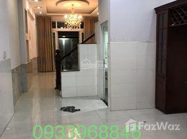 4 Bedrooms House for sale in Ben Nghe, Ho Chi Minh City Bán nhà 1 trệt, 2 lầu, sân thượng, đường thông rộng 8m Lê Văn Thịnh, P. Bình Trưng Đông, Q2