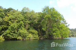 bedroom Land for sale at in Colon, Panama