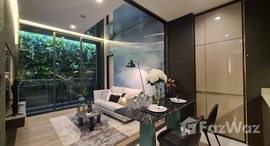 Available Units at The Crest Park Residences