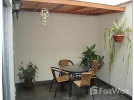 Lima Miraflores Francia, LIMA, LIMA 3 卧室 屋 售