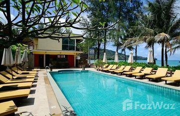 Kamala Beachfront Apartment in Kamala, Phuket