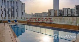 Available Units at Dubai Wharf