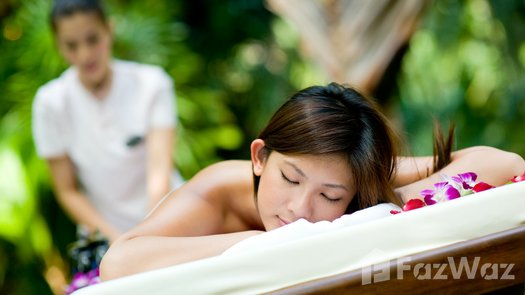 Photos 1 of the Massage Room at Himmapana Villas