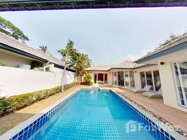2 Bedrooms Villa for sale in Lipa Noi, Surat Thani Five Islands Beach Villa