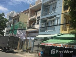 6 Bedrooms House for sale in Tan Tao A, Ho Chi Minh City Bán nhà MTKD đường 1A, nhà mới 90%, 6 x 21m, 3.5 tấm, 6 PN, giá 13,3 tỷ, LH: +66 (0) 2 508 8780 Nhứt