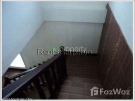 5 Bedrooms House for sale in , Vientiane 5 Bedroom House for sale in Hadxaifong, Vientiane